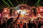 Unite With Tomorrowland Italia al Parco di Monza con KLINGANDE,Yves V, Mike Dem e tanti altri nomi da annunciare