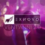 Vent'anni 2.0, il nuovo singolo degli Ex Novo è disponibile nei digital stores