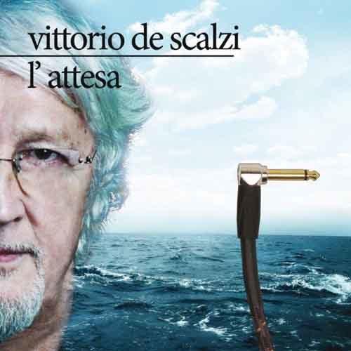 Vittorio De Scalzi, esce L'attesa, l'album di inediti del leader e fondatore dei New Trolls