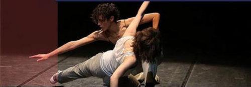 Aprile in Danza. Col corpo capisco #2 al Teatro Palladium di Roma