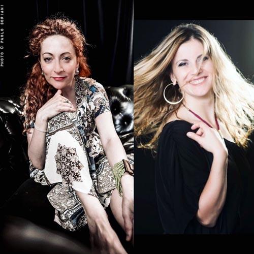 Piano City Milano: live gratuito 4HANDS DUO delle pianiste Stefania Tallini e Cettina Donato