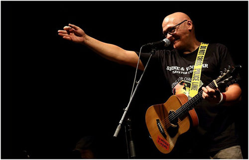 Addio a Piergiorgio Faraglia, musicista e cantautore romano
