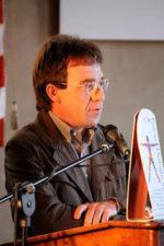 L'antropologo Adriano Favole e le sue Vie di fuga a Pistoia – Dialoghi sull'uomo