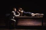 Autobiografia Erotica, di Domenico Starnone, l'ultimo spettacolo della stagione dell'OFF/OFF Theatre di Roma