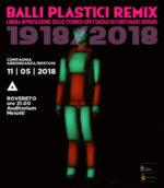 """Tornano dopo cent'anni i """"Balli Plastici"""" di Fortunato Depero"""