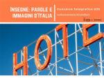 Concorso Fotografico Insegne: Parole e Immagini d'Italia
