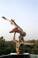 Ezio Flammia, iniziativa sull'arte della cartapesta a Nola