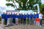 Fideuram Calciattori Golf Cup 2018: i vincitori della prima edizione all'Olgiata