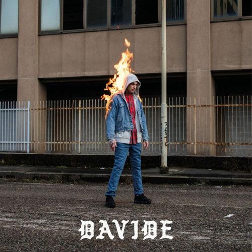 Davide, il nuovo album di inediti di Gemitaiz. Le date del tour