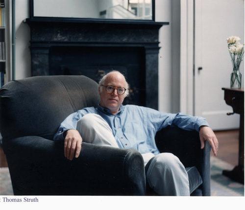 Il grande sociologo Richard Sennett ospite a Pistoia – Dialoghi sull'uomo