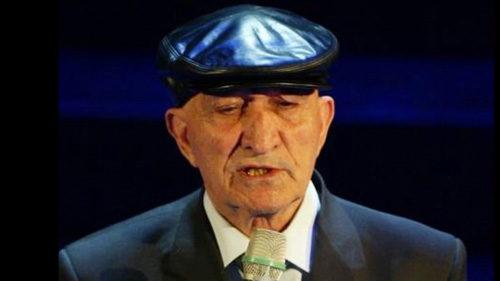 Nicola Piovani al Premio Jazz Nicola Arigliano a Squinzano