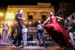 """Mirko Casadei e l'Orchestra Casadei a Cesenatico live nella celebre """"Notte del liscio"""""""