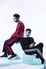 """Svelata la tracklist e le collaborazioni di """"S01"""", il nuovo album di SANTII, in uscita venerdì 25 maggio"""