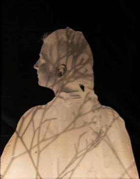 Secret Garden, l'opera di Alessandra Calò in mostra alla CUBO Gallery di Parma