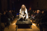 Shylock, da Shakespeare, regia Alberto Oliva dal 15 maggio al Pacta Salone