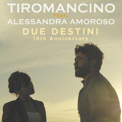 Tiromancino, è online il video di Due Destini con la partecipazione di Marco Giallini