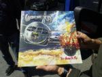 Vanexa, presentato ufficialmente il nuovo artwork di Too Heavy To Fly