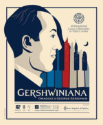 Visioninmusica, Gershwiniana con l'Orchestra Roma Sinfonietta