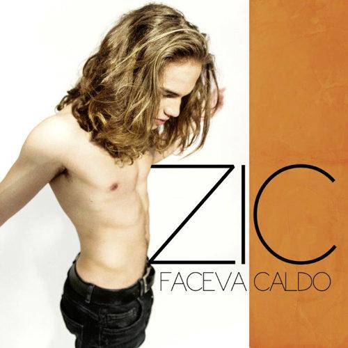 """Faceva caldo"", il primo album di Zic"