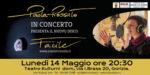 Paola Rossato presenta live l'album d'esordio Facile al Teatro Kulturni Dom di Gorizia