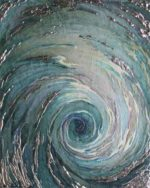 Dopo la Tempesta, la mostra personale di Emilio Alberti