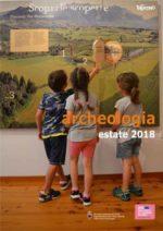 Archeologia d'estate: esperienze tra storia e natura