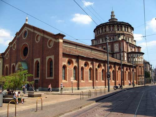 Da giugno a dicembre aperture straordinarie Cenacolo Vinciano, con il sostegno di JTI