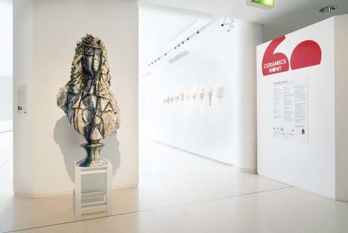 """""""Ceramics Now"""": da tutto il mondo l'arte contemporanea al MIC di Faenza"""