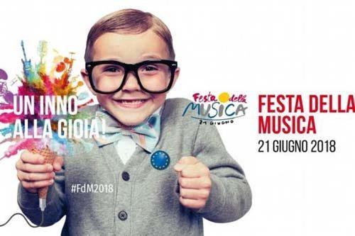 Cercasi Artisti e Musicisti per La Festa della Musica