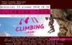 Climbing Iran, il Film-documentario in lavorazione di Francesca Borghetti. La presentazione