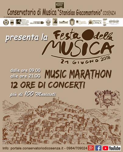 Concerto Ensemble di flauti alla Galleria Nazionale di Cosenza