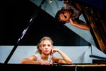 Eleonora Betti, in duo con Ersilia Prosperi, live al Club 55 con le canzoni del suo disco Il divieto di sbagliare