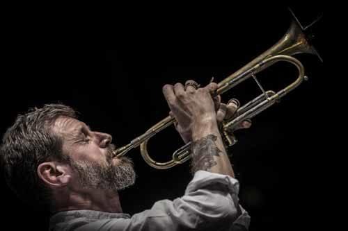 Fabrizio Bosso in tour negli Stati Uniti a giugno