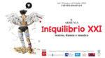 Fymmec: al festival Inequilibrio XXI performance da Iran, Marocco e Libano