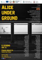 Progetto Fuoriclasse a Poggio Mirteto a cura del Teatro delle Condizioni Avverse di Roma