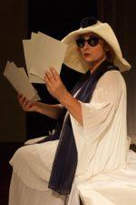 Marilyn e la signora in giallo, Forever dal 14 giugno regia Riccardo Magherini al Pacta Salone di Milano