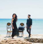 Maletiempu il progetto discografico di Rachele Andrioli e Rocco Nigro al Teatro Paisiello di Lecce
