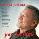 Sole e uragano, il primo singolo del nuovo album di Franco Simone