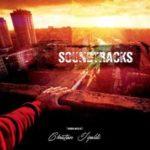 Christian Tipaldi presenta a Milano il suo album rock Soundtracks accompagnato da straordinari musicisti