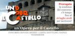 Un'Opera per il Castello VII edizione del Concorso per giovani artisti