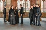 Quivi Sospiri: un viaggio musicale nella Divina Commedia