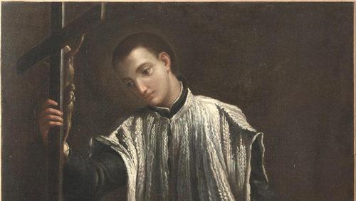 Celebrazione solenne per la festa di San Luigi Gonzaga nel Giubileo straordinario aloisiano