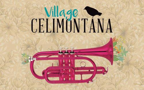 Village Celimontana. I concerti dal 11 al 17 giugno 2018