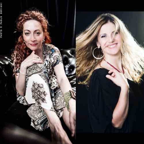 Al Festival Atina Jazz il duo a quattro mani delle pianiste Stefania Tallini e Cettina Donato