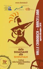 Dallo Sciamano allo Showman: domani terzo appuntamento – Erica Mou