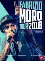 Fabrizio Moro, parte da Cervia il tour estivo che porterà l'artista sui palchi di tutta Italia