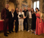 """Entusiasmo per """"Excellence"""" a Milano, firmato Le Salon de la Mode. Premio ad Arturo Brachetti e altri grandi artisti"""