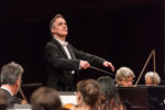 Nelle vene dell'America con James Conlon