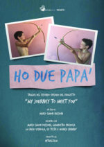 Ho due papà, il secondo episodio del progetto video My Journey to meet you al Gay Village di Roma