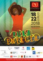 Casa del Cinema: Romafrica Film Fest 2018